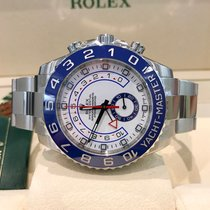 Rolex Oyster Yacht-Master II Regatta Timer 44 mm (Full Set 2013)