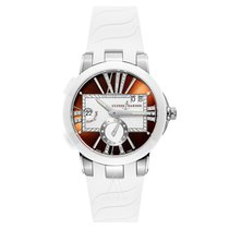 Ulysse Nardin Women's Executive Dual Time Watch