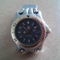 Heuer TAG Heuer Damen Uhr Saphire Crystal Professional