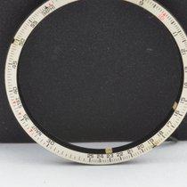 Breitling Navitimer 3300 Tachymeterskala Weiss Rar