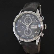 TAG Heuer Carrera Chronograph Automatic Day-Date Calibre 16...