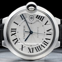 Cartier Ballon Bleu  Watch  W69016Z4
