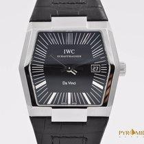IWC Da Vinci Automatic Vintage Series Full Set