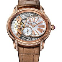 Audemars Piguet 77247OR.ZZ.A812CR.01 Millenary Ladies Hand...