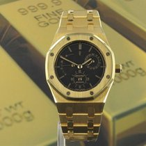 Audemars Piguet Royal Oak Dual Time Calender Power Reserve