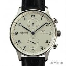 IWC Portuguese Automatic IW371446 (NEW)