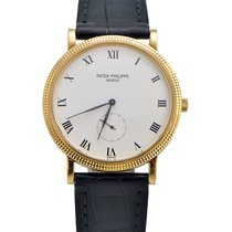 パテック・フィリップ (Patek Philippe) Patek Philippe 18k Yellow Gold...