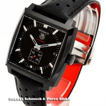 TAG Heuer Monaco Calibre 6 Full Black