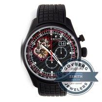 Ζενίθ (Zenith) Chronomaster Bullit Chronograph 24.2160.4063/28...