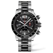 Longines Admiral Chronograph Mens Watch L36674567