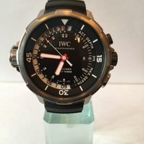 IWC AQUATİMER DEEP THREE