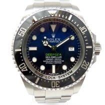 Ρολεξ (Rolex) Sea-Dweller Deepsea D-Blue LC 100 James Cameron...