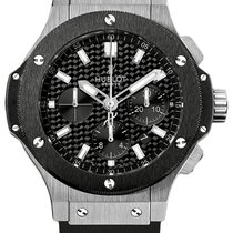 Χίμπλοτ (Hublot) Big Bang Steel Ceramic