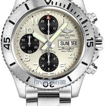 Breitling Superocean Chronograph Steelfish 44 a13341c3/g782-ss