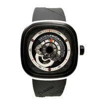 Sevenfriday P3/03 Industrial Engines