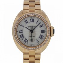 Cartier Cle de Cartier WJCL0003