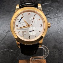 Jaeger-LeCoultre MASTER CONTROL 8 DAYS