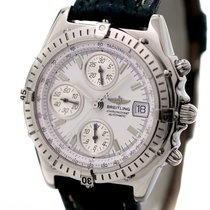 Breitling Chronomat Automatic Ref-A130501 Stainless Steel Bj-2000