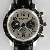 Bell & Ross Pilot Classic 10th Anniversary limited edition