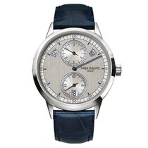 Patek Philippe Complications 5235G-001 White Gold Watch