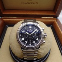 Blancpain Léman Fly-Back