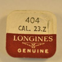 Longines Watch Female Split Winding Stem  23z