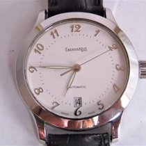 Eberhard & Co. aiglon 3881 1999 automatico acciaio uomo