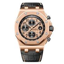 Audemars Piguet Watches - Royal Oak Offshore Chronograph 42mm...