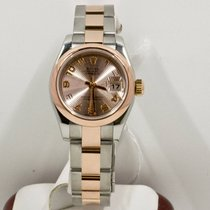 Rolex Lady-Datejust 179161 Concentric Dial Box & Papers 2007