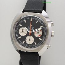 Certina Chronolympic DS-2 Chronograph Vintage Valjoux 72
