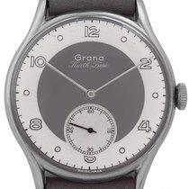 Grana Kurth Frres, Mans Wristwatch