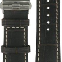 Certina DS 1 Lederband mit Doppelfaltschliesse C600015514 23/20