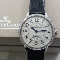 Jaeger-LeCoultre Cally - Q3478422 Rendez-Vous Steel Diamond...