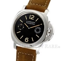 パネライ (Panerai) Luminor Marina 8 Days Stainless Steel 44MM R...