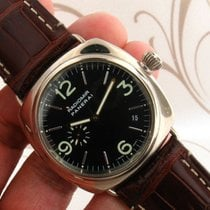 Panerai Radiomir Pam 062 00062 18k White Gold men watch