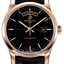 Breitling Transocean Day Date r4531012/bb70-1ld
