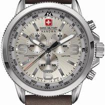 Hanowa Swiss Military Arrow Chrono 06-4224.04.030 Herrenchrono...