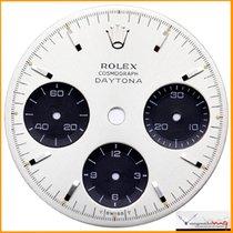 Rolex Dial Cosmograph Big  Daytona Silver Dial 6240 Stock #36-CSD