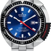 Edox Hydro Sub Automatik 80301 3NM BUIN