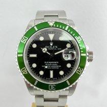 Rolex Submariner Date Green Bezel ,Ghiera verde ,Mint,Full set