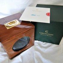 Chronoswiss Uhrenbeweger aus Edelholz