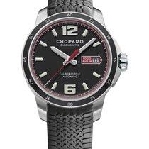 Chopard 168565/3001 Mille Miglia GTS in Steel - On Black...