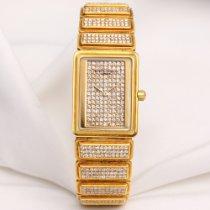 Vacheron Constantin Harmony Vintage 18K Diamond