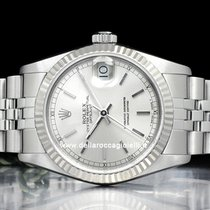 Rolex Datejust Medio Lady  Watch  68274