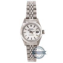 Rolex Oyster Perpetual Date 69160