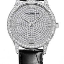 Chopard L.U.C XP 18K White Gold & Diamonds Ladies Watch