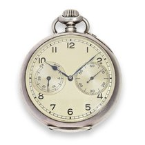 A. Lange & Söhne Pocket watch: very early and highly...
