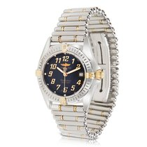 Breitling Callistino B52345 Women's Watch in Stainless...