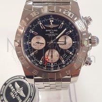 Breitling Chronomat 44 Gmt – Ab042011/bb56/375a