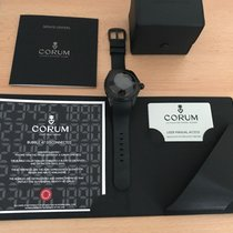 Corum Bubble Disconnected 47